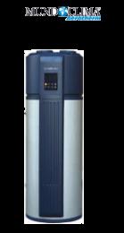 Aerotermia Mundoclima Bomba calor ACS agua 300 litros
