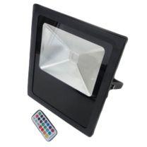 Foco Proyector RGB LED 10W