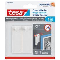 TESA Prego adesivo para azulejo e metal 2kg