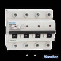 Interruptor automático 4P 80A 10ka Revalco