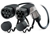 Cable conector MENNEKES - iec62196