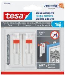 Prego Adesivo ajustável TESA