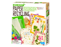 Eco Papel reciclado