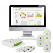 Efergy Engage Hub Pack trifasico