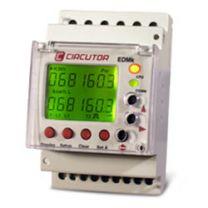 Contador electrónico trifásico EDMk-ITF-RS485-C2 da Circutor
