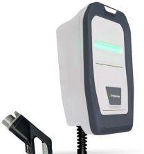 EV Portable SAE J1772 - Cargador portátil coches eléctricos Wallbox