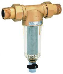Filtros roscados para agua fría Miniplus FF06 Honeywell
