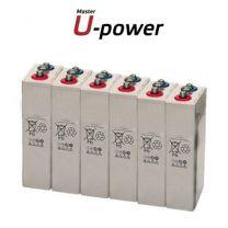 Batería estacionaria hermética 6x 6 OPzV 600 2V 900Ah C102