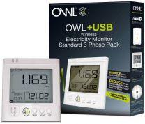 OWL CM160 trifásico