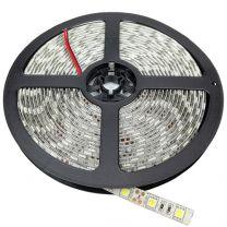Tira LED luz Blanca 12V - 5m (Impermeable)