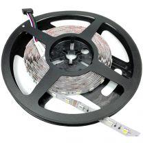Tira LED luz RGB 12V - 5m