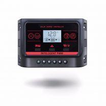 Regulador 30A 12/24V SGC
