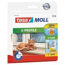 Perfil de caucho Tesa Moll Classic E 1-3'5mm