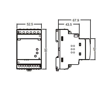 medidor-potencia-carril-din-230-v-medidas